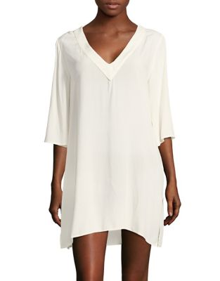 Figi Cover-Up Tunic by Vince Camuto