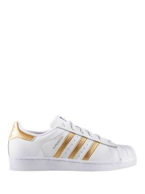 Women's Superstar Platform Sneakers by Adidas
