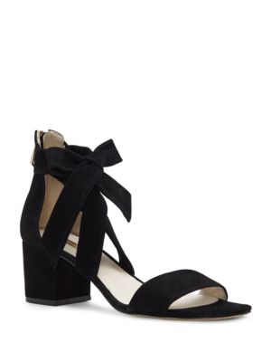 Gia Leather Sandals by Louise et Cie
