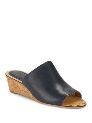 Suzi Wedge Sandals by Latigo