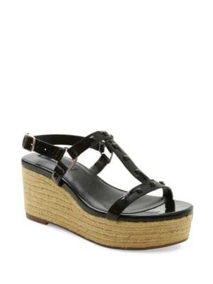 Tavi Espadrille Sandals by Kensie