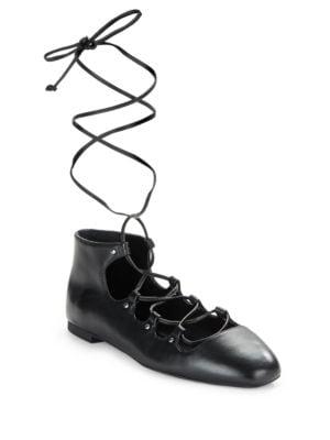 Kamilla Ballet Flats...