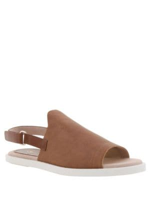 Summer Leather Sandals by Nina