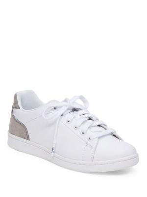 Chapala Leather Sneakers by Ed Ellen Degeneres