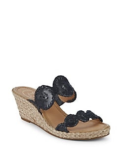 06550882a5a QUICK VIEW. Jack Rogers. Shelby Espadrille Wedges