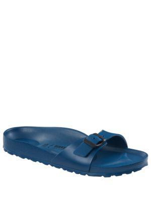 Madrid Slide Sandals by Birkenstock
