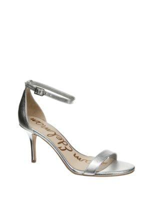 Patti Leather Sandals by Sam Edelman