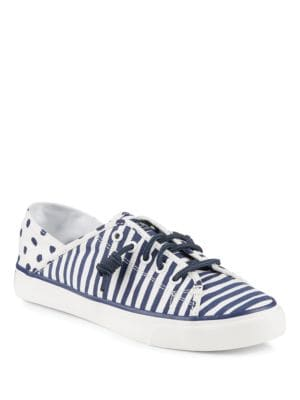 Seacoast Isle Sneakers by Sperry