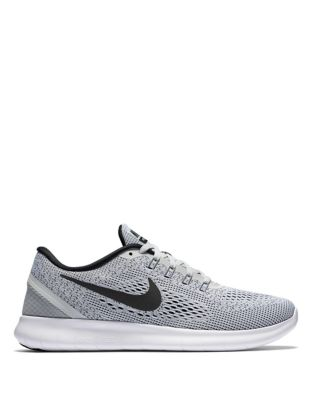 Women's Free RN 2 Lace-Up Sneakers by Nike