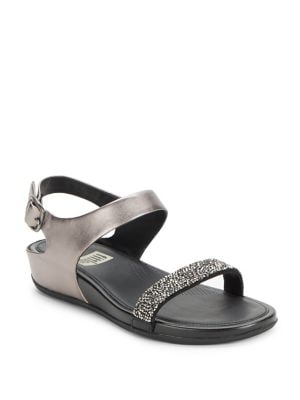 Banda Roxy TM Thong Sandals by FitFlop