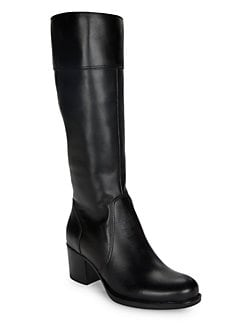 5198b054a81 Billie Waterproof Knee-High Boots BLACK. QUICK VIEW. Product image. QUICK  VIEW. La Canadienne