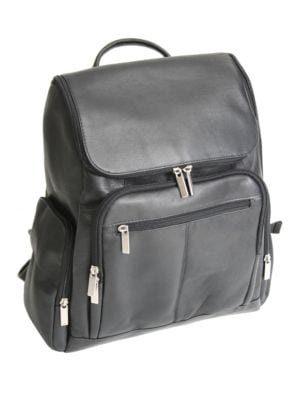 Handcrafted Laptop Backpack...
