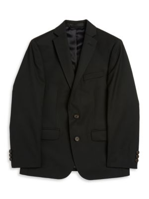 TwoButton Suit Jacket