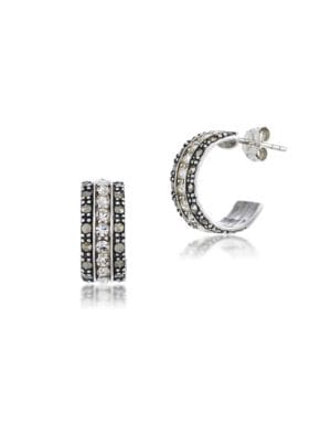 Marcasite, Crystal and...