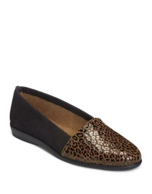 Trend Setter Loafers by Aerosoles
