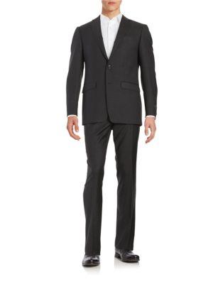 Two-Piece Suit Set @...