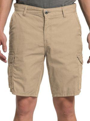 Newport Cargo Shorts...