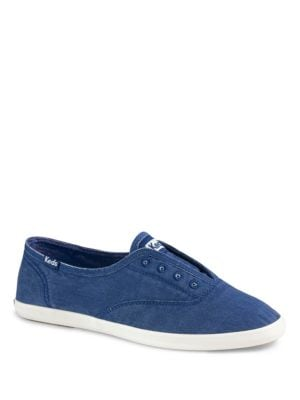 Chillax Slip-On Sneakers by Keds