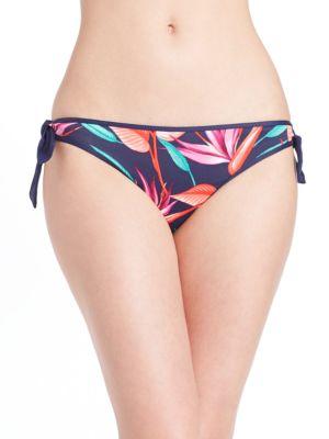 Bird of Paradise Reversible Bikini Bottom by Tommy Bahama