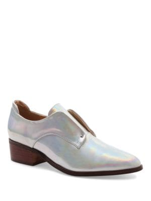 Dante Laceless Oxfords by Kensie