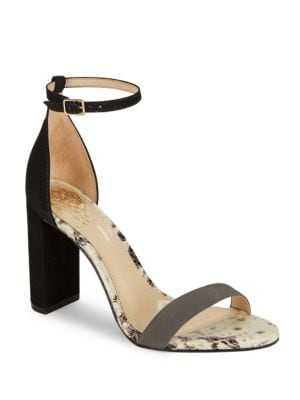 Mairana Open-Toe Sandals by Vince Camuto