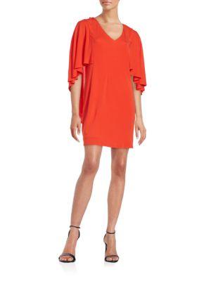Marino Capelet Dress by Trina Turk