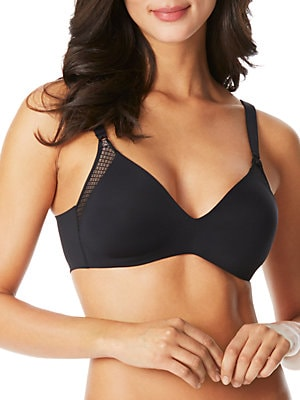5e43bfb4e2 Warner s - Cloud 9 Wirefree Lift Bra - lordandtaylor.com