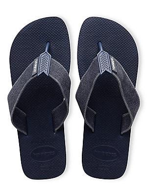d0f6e6f4b23e Havaianas - Urban Basic Grosgrain Strap Flip Flops - lordandtaylor.com