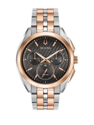Curv Chronograph Watch,...