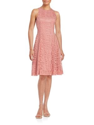 Tamara Lace Dress by Erin Fetherston