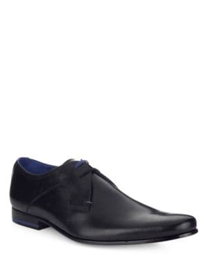 Martt 2 Leather Oxfords...