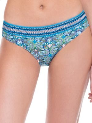 India Classic Bottom by Blush By Gottex