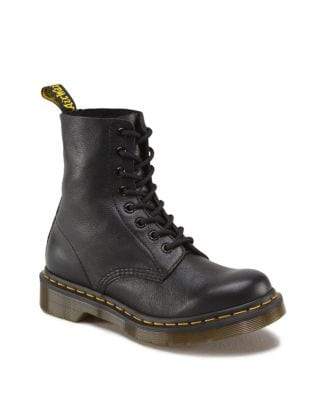 Pascal Leather Boots by Fergie
