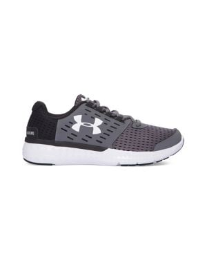 Mesh Lace-Up Sneakers...