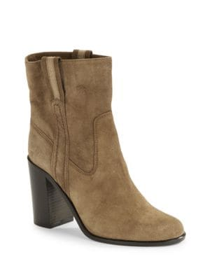 Baise Suede Boots by Kate Spade New York