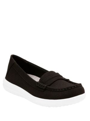 Jocolin Maye Cushioned Loafers by Clarks