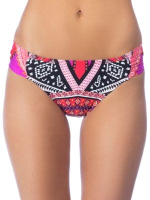 Without Borders Hipster Bikini Bottoms by Kenneth Cole New York