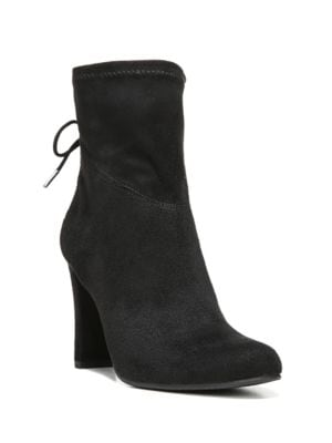 Janet Microsuede Ankle Boots by Circus by Sam Edelman