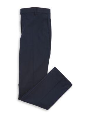 Boy's Straight-Leg Dress...