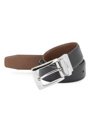 Reversible Belt @...