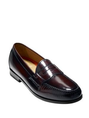 Pinch Grand Leather Penny Loafers 500046270583