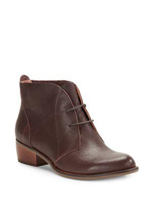 Latigo Isaac Lace-Up Ankle Boots by Latigo