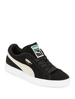 109e832b06e044 QUICK VIEW. PUMA. Classic Suede Sneakers