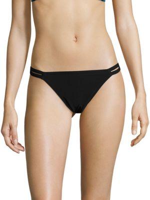 Prism Double Strap Bikini Bottom by Profile Sport