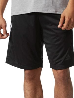 Striped Sporty Shorts...