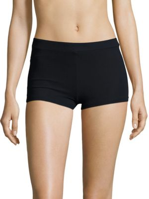 Basic Bottom Boyshorts by Profile Sport