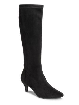 After Ward Knee-High Boots by Aerosoles