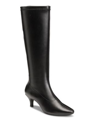 Afterward Knee-High Boots by Aerosoles