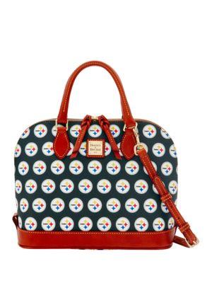 Pittsburg Steelers Zip...