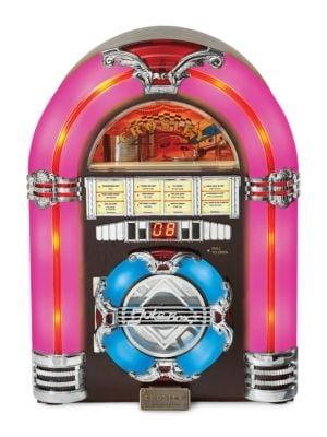 Tabletop Jukebox CD Player 500047445119